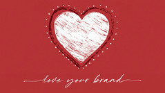 Love your brand