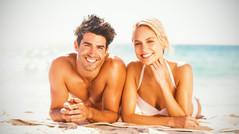 The business 'beach body'