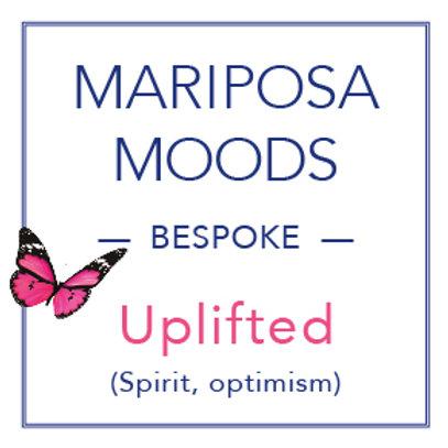 Mariposa Moods Oil - Uplifted