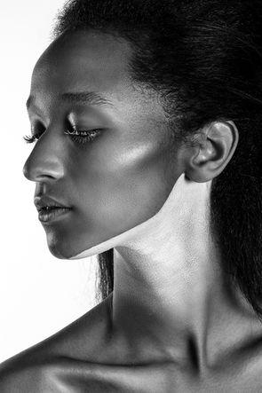 Model: Jasmin Ishak Fotograf: Steffen Schmitt