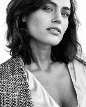 Model: Jill Mo Fotograf: Christoph Gellert