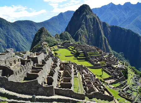 Exploring Machu Picchu: top tips for making the most of your journey