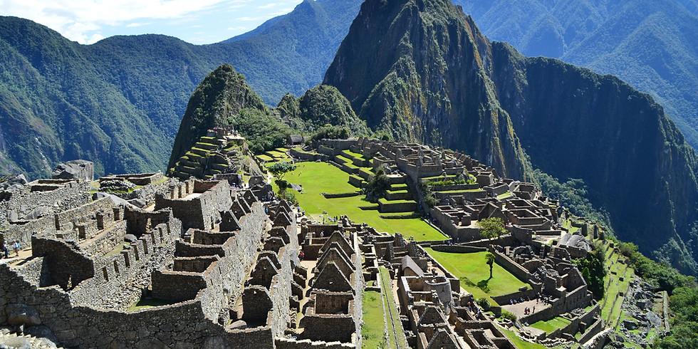 Peru 2020