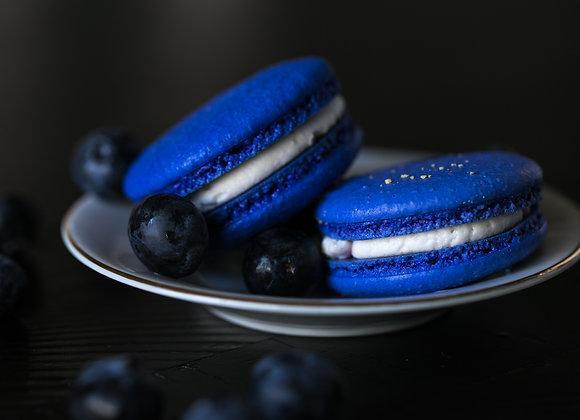 Vegan Blueberry