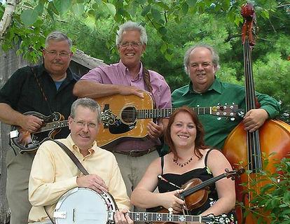 Monadnock Bluegrass
