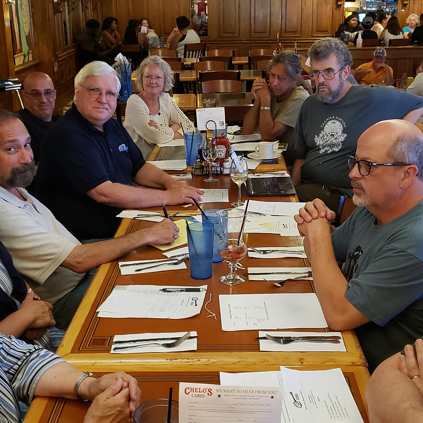 RIBA Board Meeting - Oct. 31, 2021