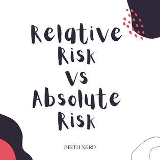 Let's look at RISK!