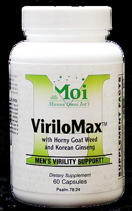 ViriloMax™ Men's Virility Support