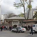 Osmanağa Mosque