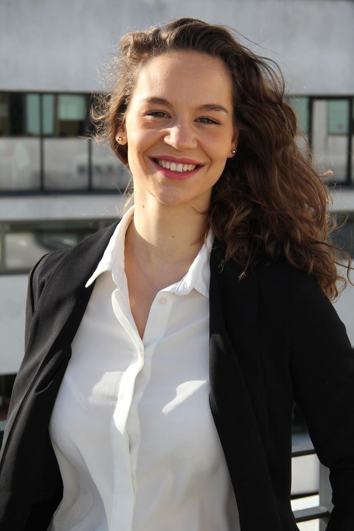 Victoria Spiers