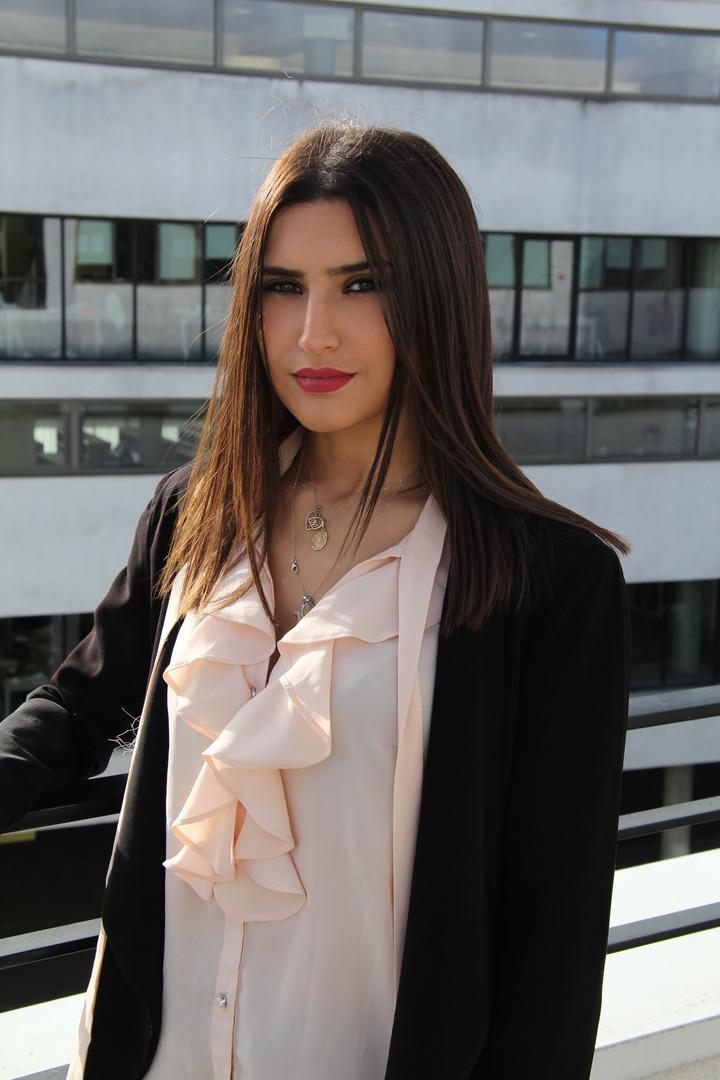 Celina Antoun