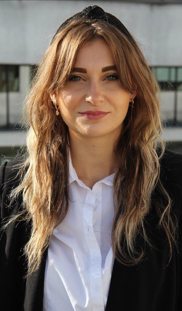 Justine Périssère