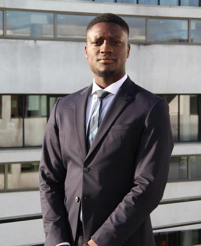 Ibrahim Coulibaly