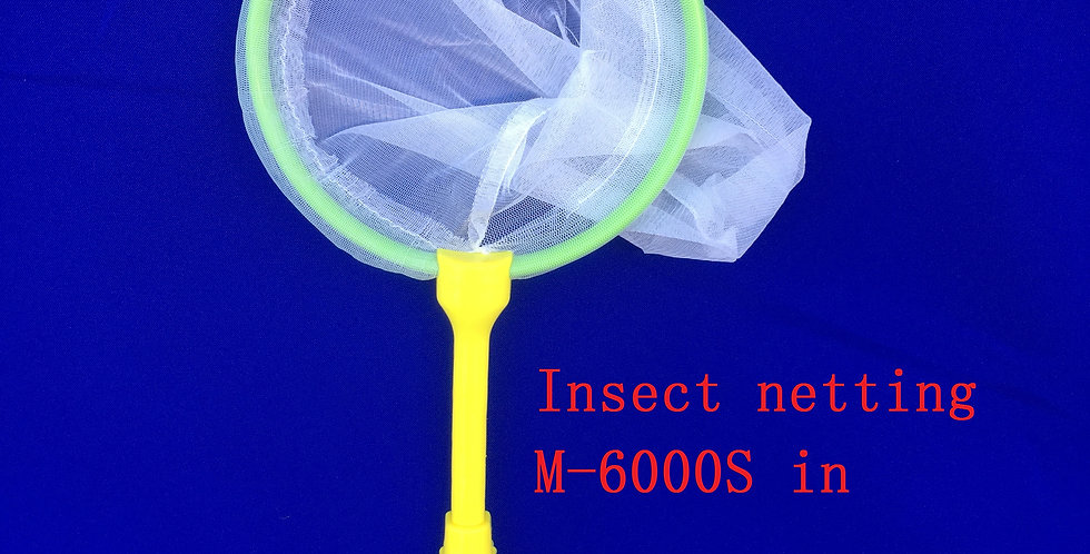 Insect netting M-6000S IN