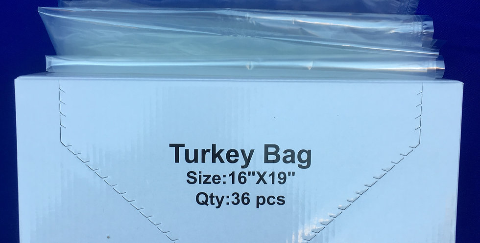 Turkey bag M-6000S TB 36 Pack