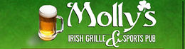 Who Are We Wednesday- Charles Patrick, Owner Molly's Irish Grille and Pub