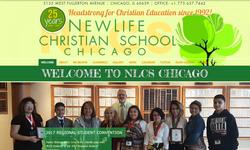 NLCS | NL316 | NV316