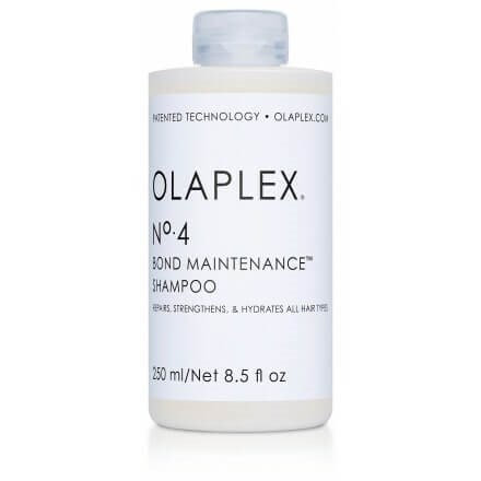Olaplex No. 4 - Bond Maintenance Shampoo 250ml