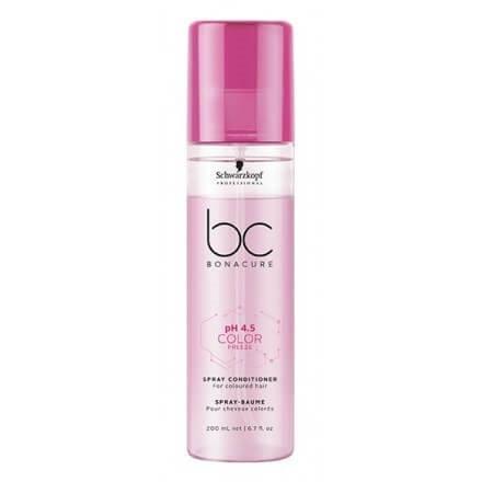 Bonacure pH 4.5 Color Freeze Spray Conditioner 200ml