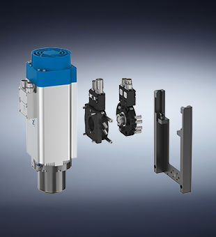 Motor Spindle Accessories