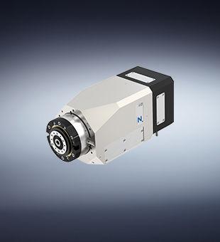 H150-005 WaterCooled Motor Spindle