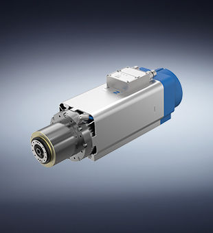 HF145-001 Air Cooled Motor Spindle