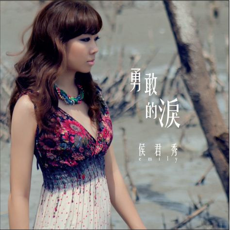 Brave tears album cover.JPG