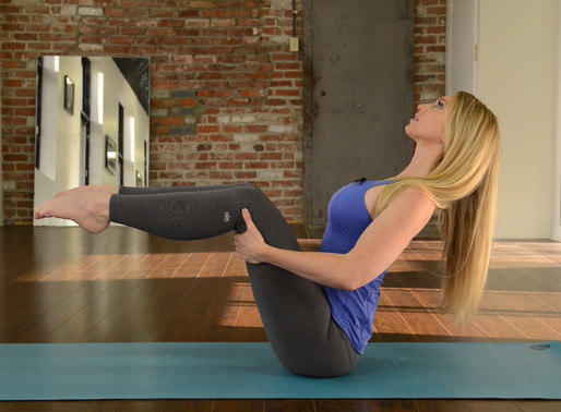 How can I become more flexible?