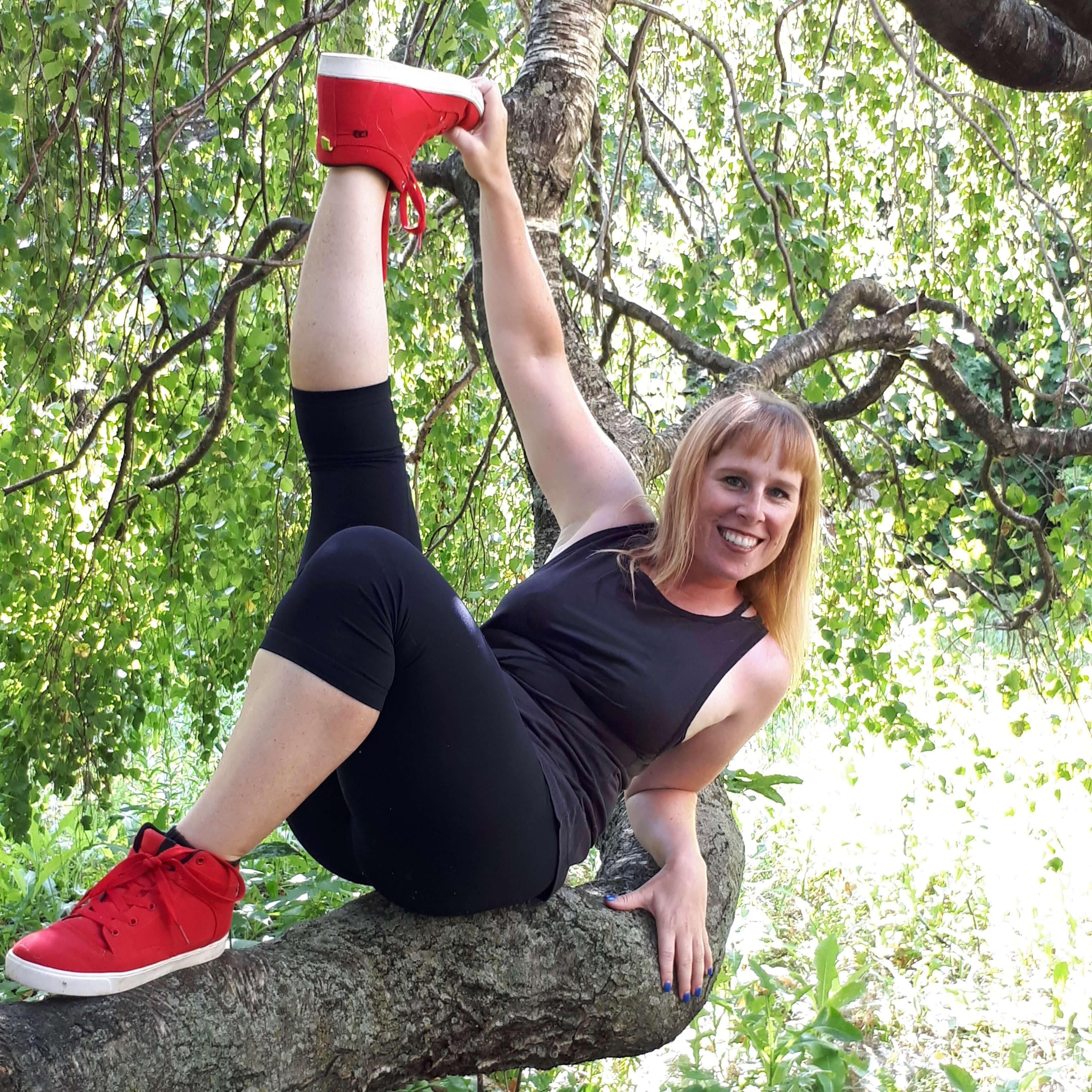 Melanie Boucher, Extensa Fitness master trainer