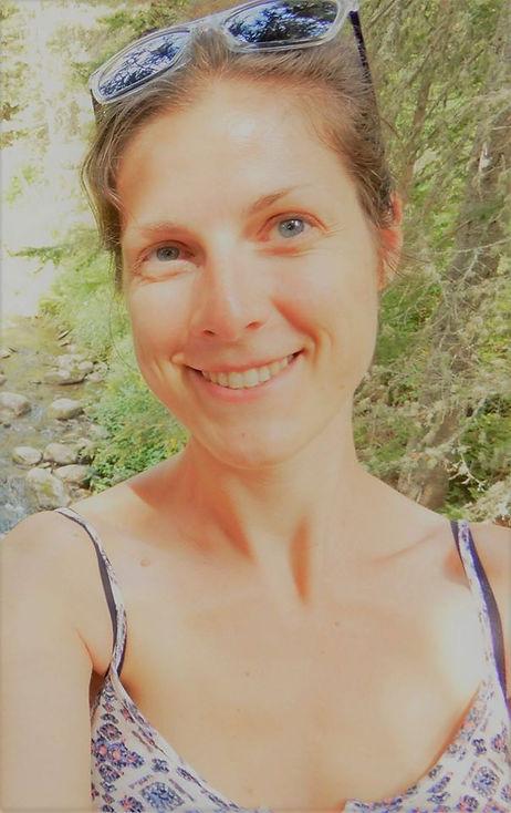 Instructeur Extensa, Cynthia Legris