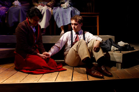 Spring Awakening- Alternative College Theater