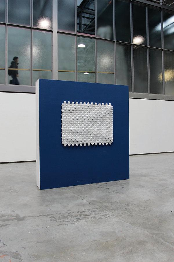 Tapisserie Porcelaine, 2016