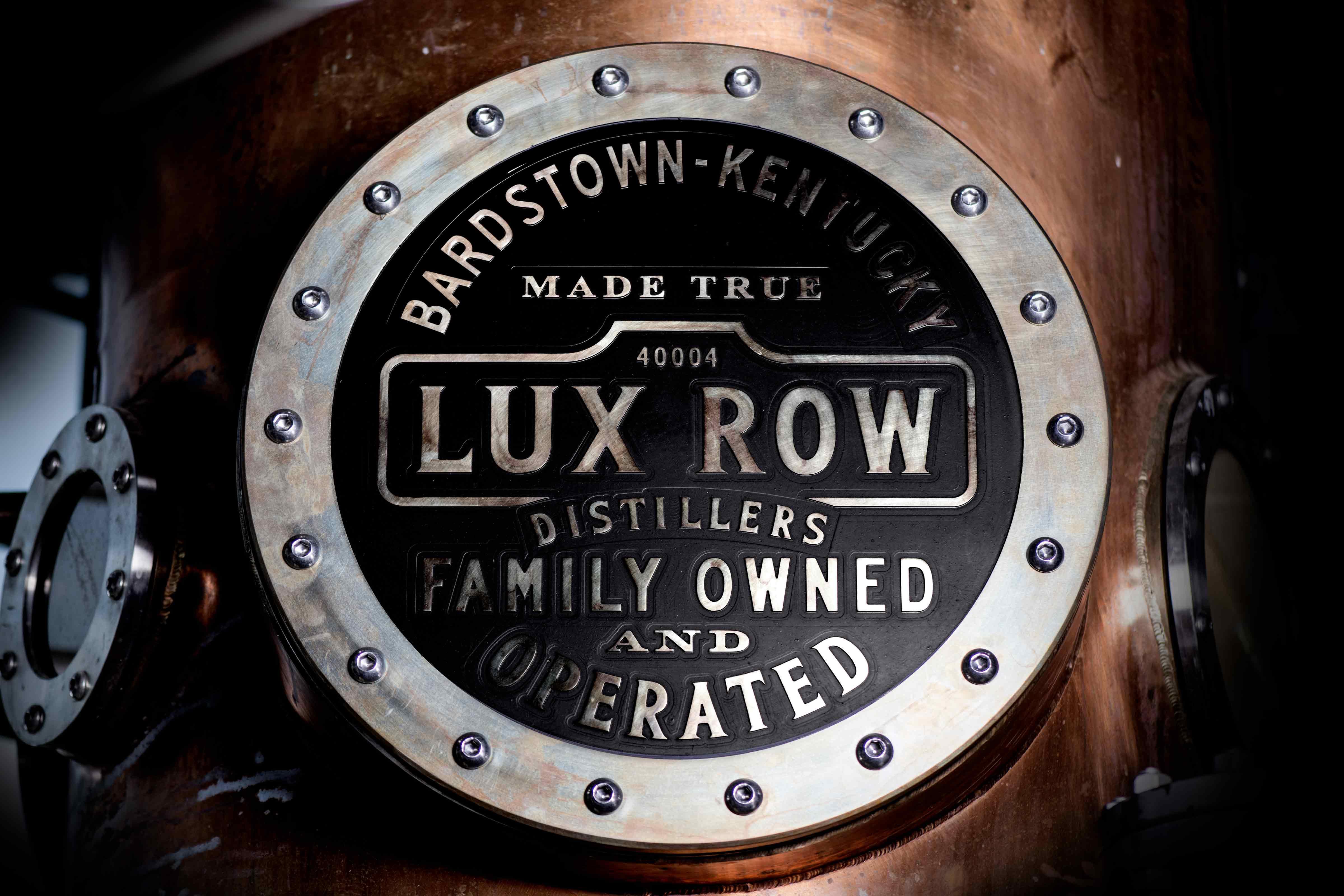 luxrow