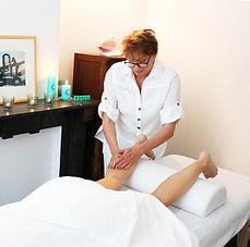 massage anti stress