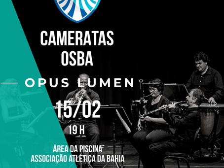Orquestra Cameratas OSBA