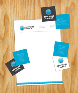 southside business collateral