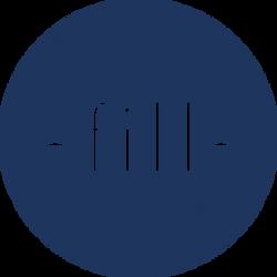 fill logo recolored