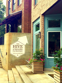 the hive street paint sign.jpg