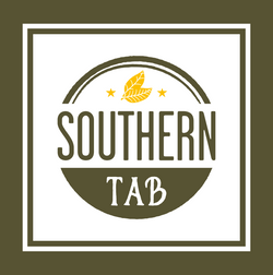 Southern Tab Logo with Container
