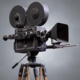 Angela G. King, the filmmaker