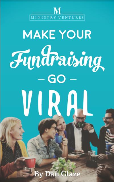 MV fundraising go Viral