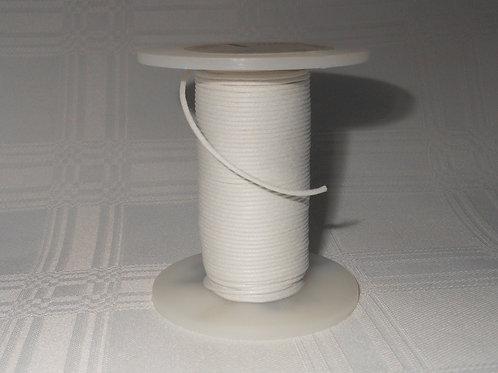 White 1.5 mm
