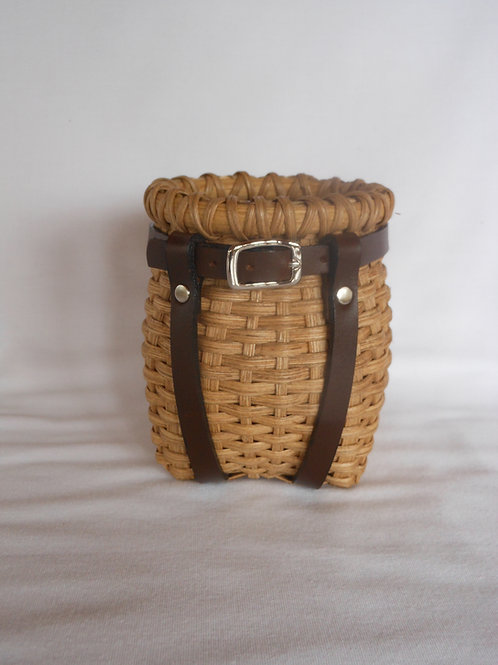 Sweetie Leather Adirondack Pack Harness