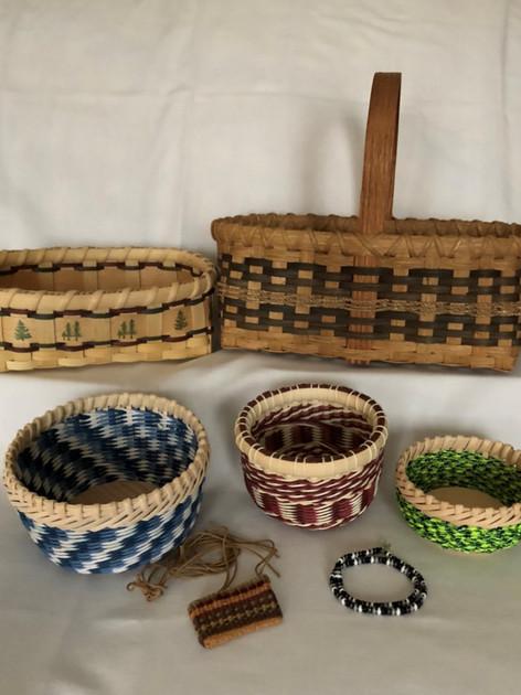 More Things Basket