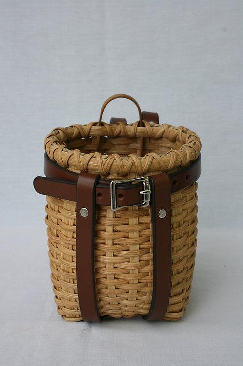 Baby Adirondack Pack Kit - leather