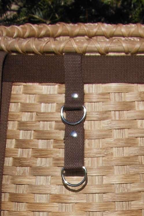 Webbing Accessory Strap for Packs