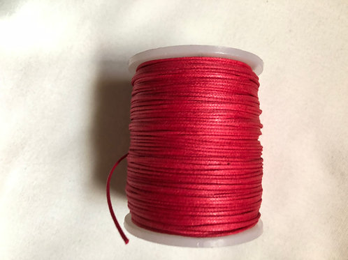 1.0mm Cotton Cord