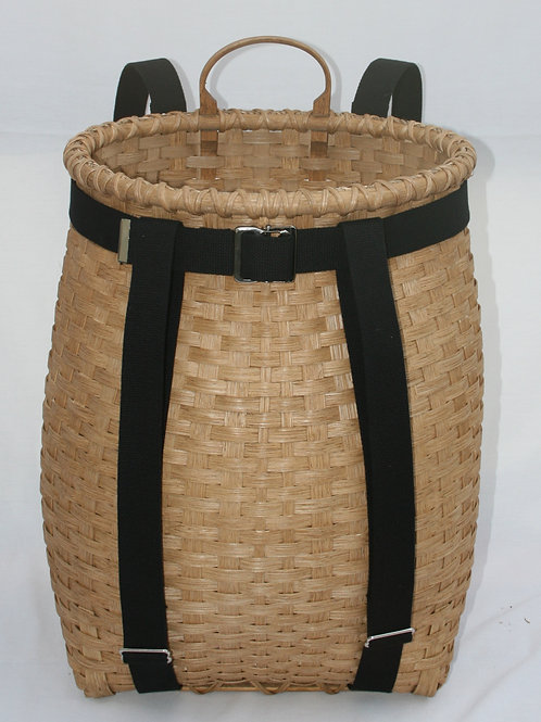 Excursion Adirondack Pack Basket Kit - webbing