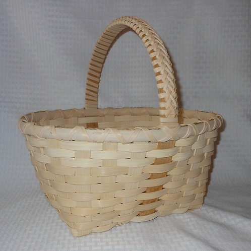 Williamsburg Basket Pattern