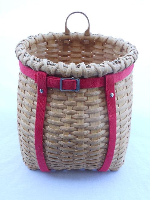 Munchkin Adirondack Pack Basket Kit - webbing